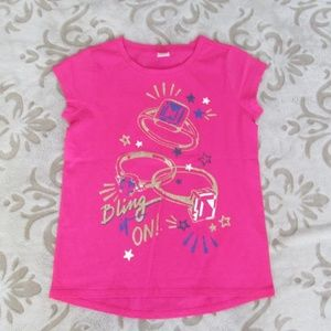 NWOT Gymboree Tee For Girls Size L(10-12)
